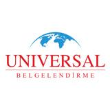 Kurumsal Logo UNIVERSAL BELGELENDİRME